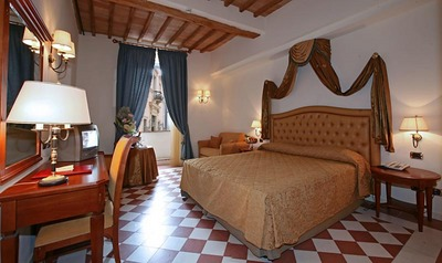 Hotels in Umbria
